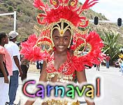 20060423 - Carnaval in St. Maarten - Junior Parade