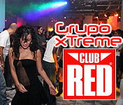 20060929 - Grupo X-Treme @ Club Red Rtoterdam !