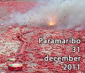 20111231 - Paramaribo Year-End Celebrations (2011)